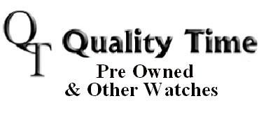 Pre Owned & Other Watches